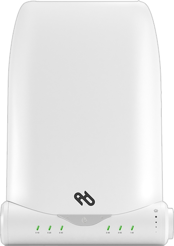 Aura Daylight Lamp